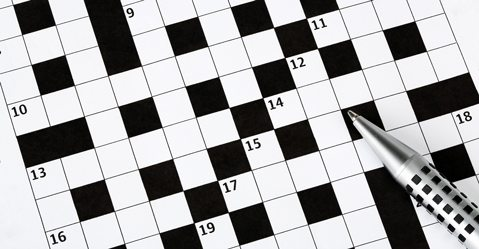 Free Crossword Daily Online Puzzle Mindfood