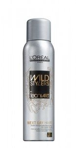 L'Oreal Professionnel Tecni.Art Wild Stylers Next Day Hair RRP $34.00